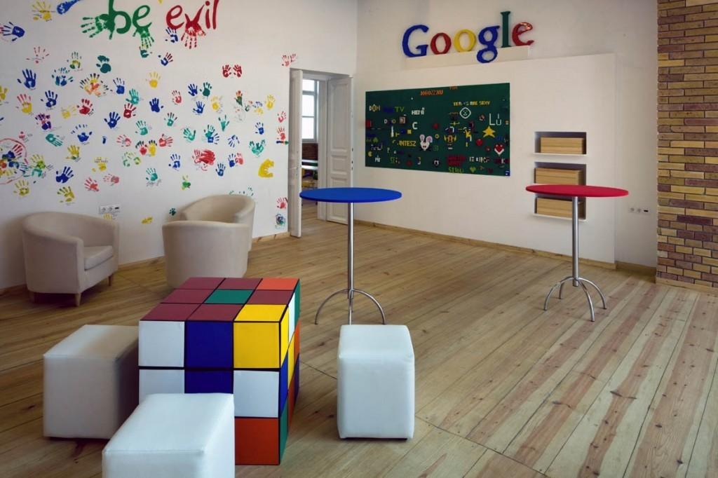 Googlowska kostka Rubika
