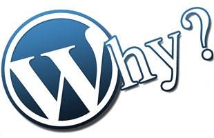 Dlaczego WordPress?