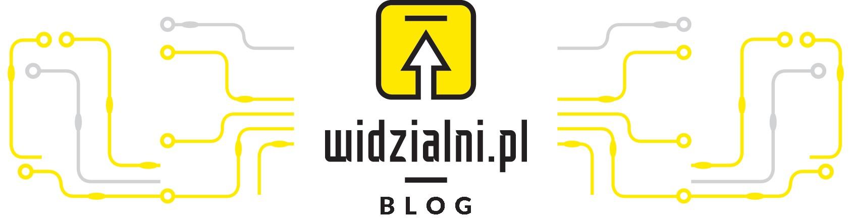Blog widzialni.pl - pozycjonowanie i SEO