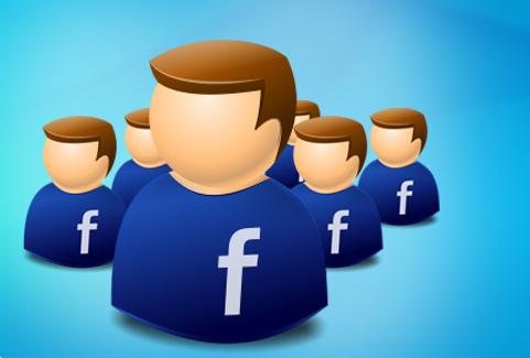 Facebook liczy aktywnych fanów