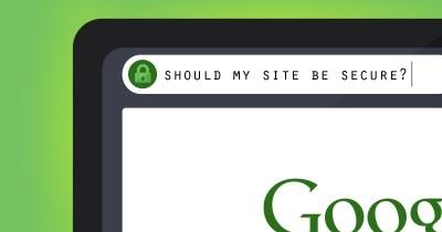 Google eksperymentuje z oznaczeniem niebezpiecznych stron