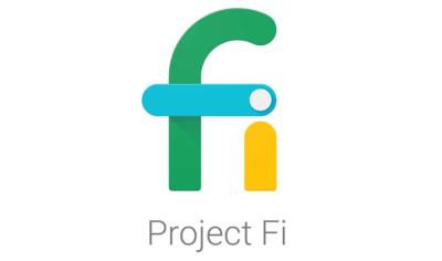 Telefonia Google? Tak, to Project Fi.