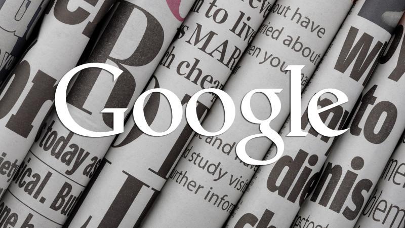 Co nowego słychać u Google?