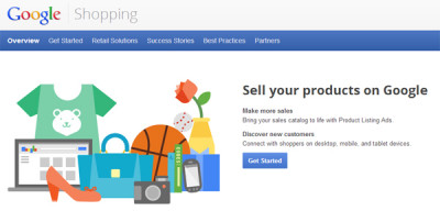 Aktualizacja specyfikacji Google Shopping Feed