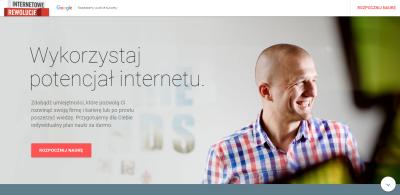 Rusza platforma edukacyjna dla przedsiębiorców od Google