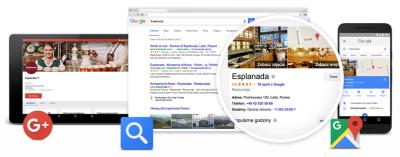 Wiele oddziałów firmy? Dodaj i zweryfikuj je w Google Moja Firma (mapy) za jednym razem