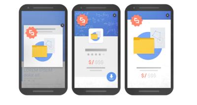 """Usunięcie z wyników wyszukiwania znacznika """"mobile friendly"""" i nowy sygnał rankingowy dla wyników mobilnych"""