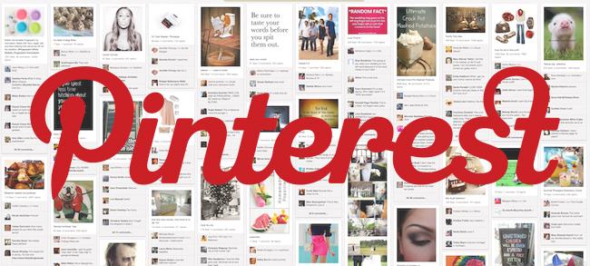 Jak pozyskać ruch z Pinteresta?